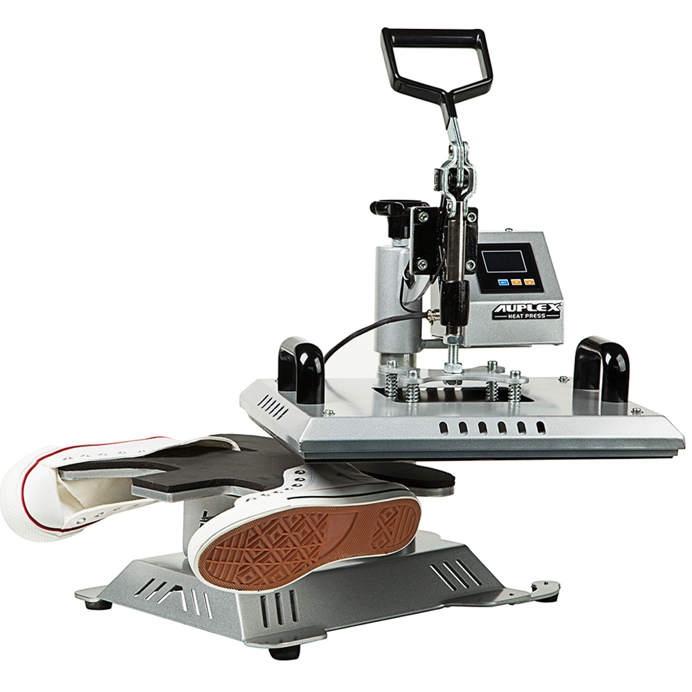 Combo Shoe Heat Press